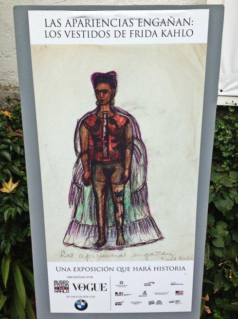 La Mariposa Blog: Frida Kahlo
