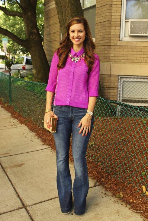 La Mariposa: Purple Candy