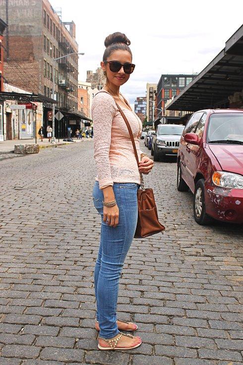 La Mariposa: NYC