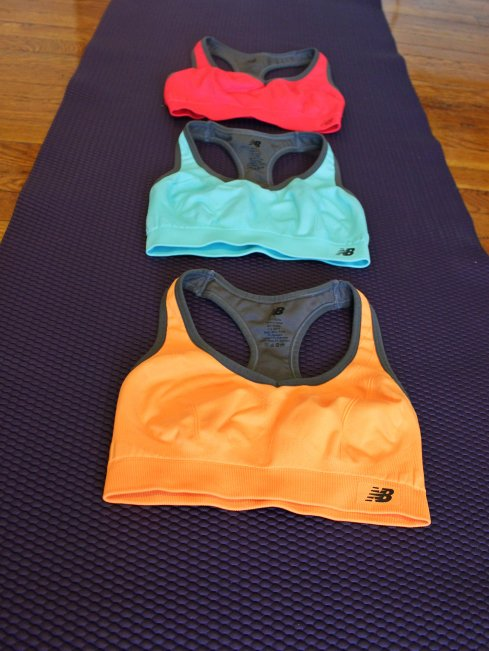 La Mariposa: Workout Wear