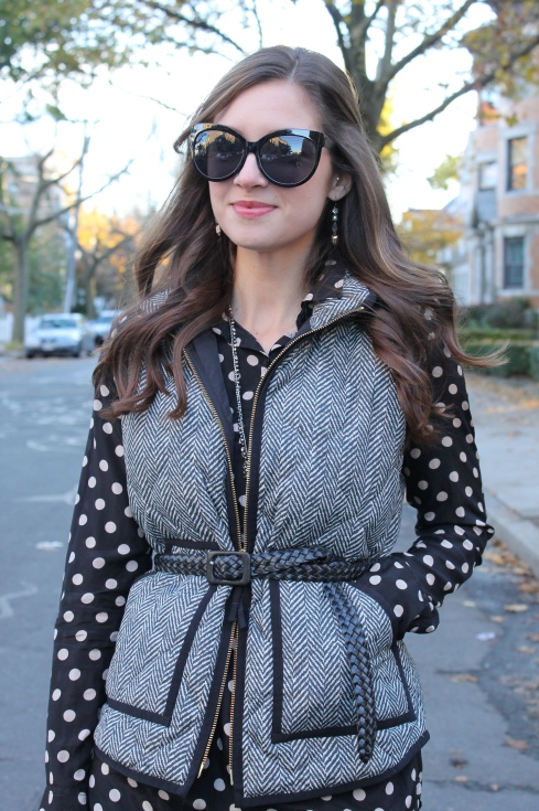 La Mariposa: Layered Up